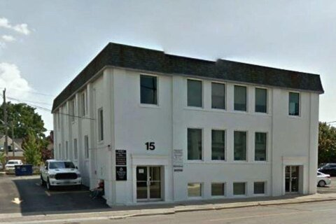 Residential property for sale at 15 St Catharine St Unit 303 St. Thomas Ontario - MLS: 40046153