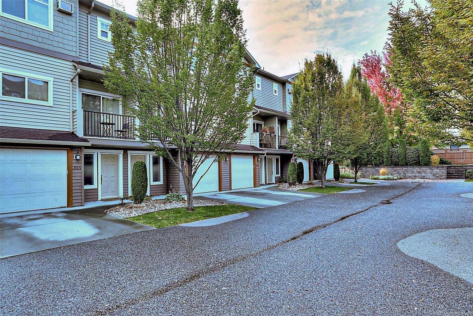Townhouse for sale at 150 Mallach Rd Unit 303 Kelowna British Columbia - MLS: 10217937