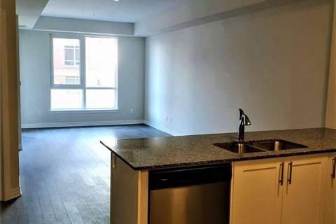 Apartment for rent at 150 Oak Park Blvd Unit 303 Oakville Ontario - MLS: W4652194