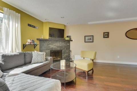 Condo for sale at 1500 Pendrell St Unit 303 Vancouver British Columbia - MLS: R2409685
