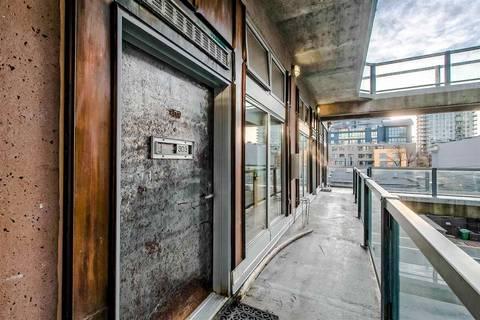 Condo for sale at 1529 6th Ave W Unit 303 Vancouver British Columbia - MLS: R2349958