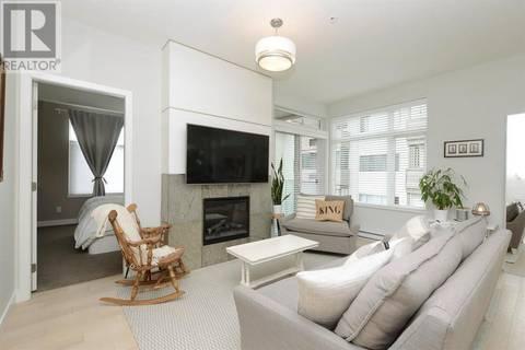 Condo for sale at 1540 Belcher Ave Unit 303 Victoria British Columbia - MLS: 410970