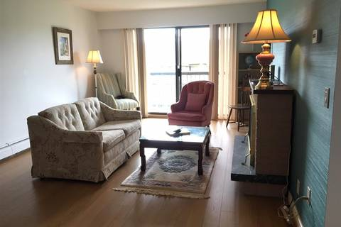 Condo for sale at 1544 Fir St Unit 303 White Rock British Columbia - MLS: R2399201
