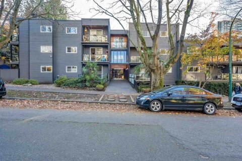 Condo for sale at 1550 Barclay St Unit 303 Vancouver British Columbia - MLS: R2516604