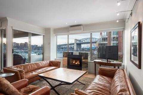 Condo for sale at 1600 Hornby St Unit 303 Vancouver British Columbia - MLS: R2365563