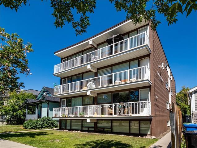 Sold: 303 - 1612 14 Avenue Southwest, Calgary, AB