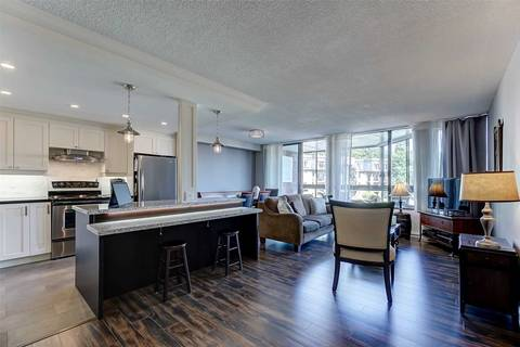 Condo for sale at 181 Collier St Unit 303 Barrie Ontario - MLS: S4622418