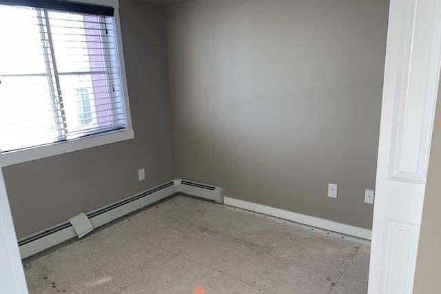 Condo for sale at 18122 77 St NW Unit 303 Edmonton Alberta - MLS: E4204453