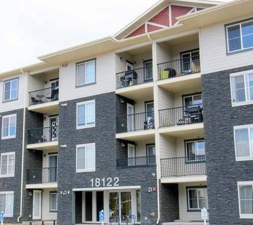 303 - 18122 77 Street Nw, Edmonton | Image 1