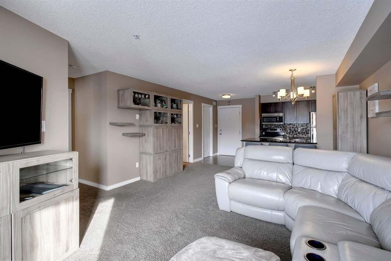 Condo for sale at 18126 77 St NW Unit 303 Edmonton Alberta - MLS: E4191965