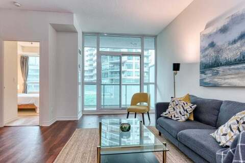 Condo for sale at 19 Grand Trunk Cres Unit 303 Toronto Ontario - MLS: C4773538