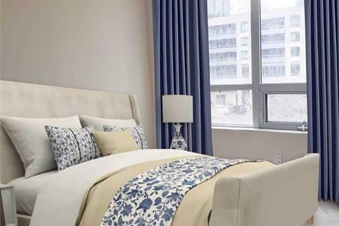 Apartment for rent at 19 Grand Trunk Cres Unit 303 Toronto Ontario - MLS: C4733592