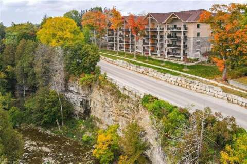 Residential property for sale at 19 Stumpf St Unit 303 Elora Ontario - MLS: 30828888