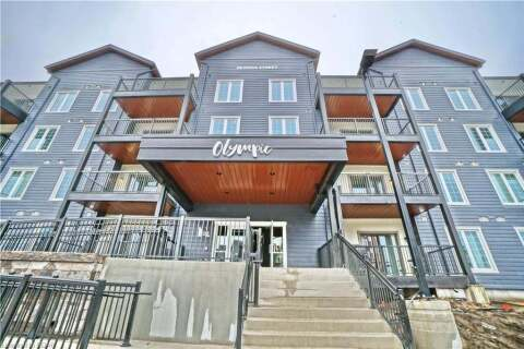 Residential property for sale at 20 Koda St Unit 303 Barrie Ontario - MLS: 40036001