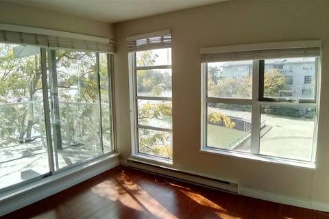 Condo for sale at 2020 Kent Ave South Ave E Unit 303 Vancouver British Columbia - MLS: R2409458