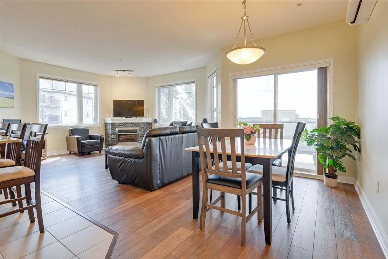 Condo for sale at 2035 Grantham Co NW Unit 303 Edmonton Alberta - MLS: E4200211