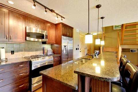 Condo for sale at 2100 Stewart Creek Dr Unit 303 Canmore Alberta - MLS: C4271995