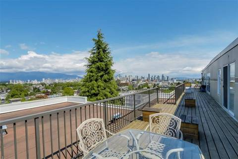 Condo for sale at 2120 2nd Ave W Unit 303 Vancouver British Columbia - MLS: R2371093