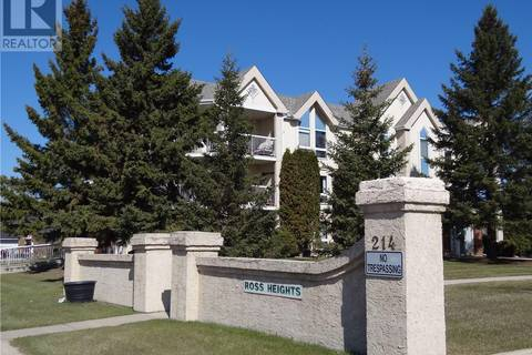 Condo for sale at 214 Ross Ave Unit 303 Dalmeny Saskatchewan - MLS: SK770804