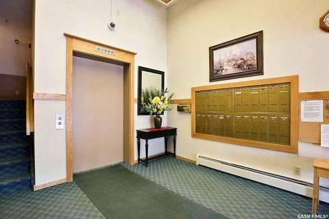 Condo for sale at 2160 Cornwall St Unit 303 Regina Saskatchewan - MLS: SK799555