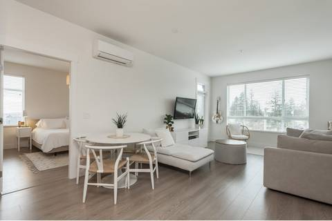 Condo for sale at 22087 49 Ave Unit 303 Langley British Columbia - MLS: R2438905