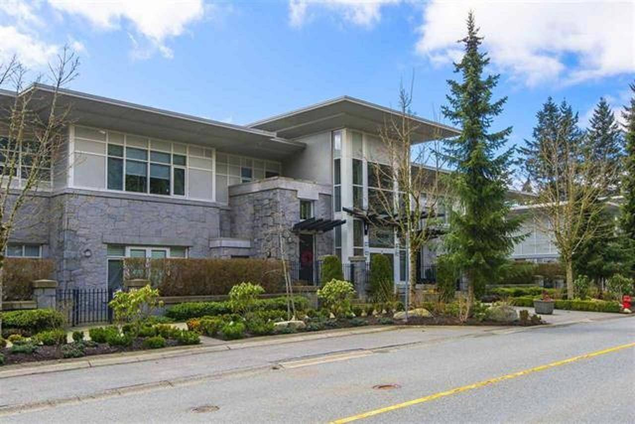 Apartment for rent at 2210 Chippendale Rd Unit 303 West Vancouver British Columbia - MLS: R2412621