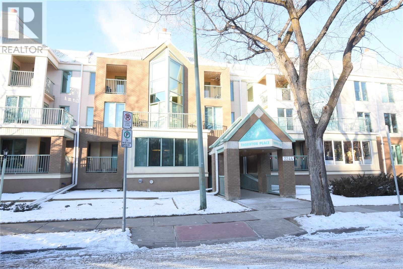 Removed: 303 - 2244 Smith Street, Regina, SK - Removed on 2020-03-27 05:12:07