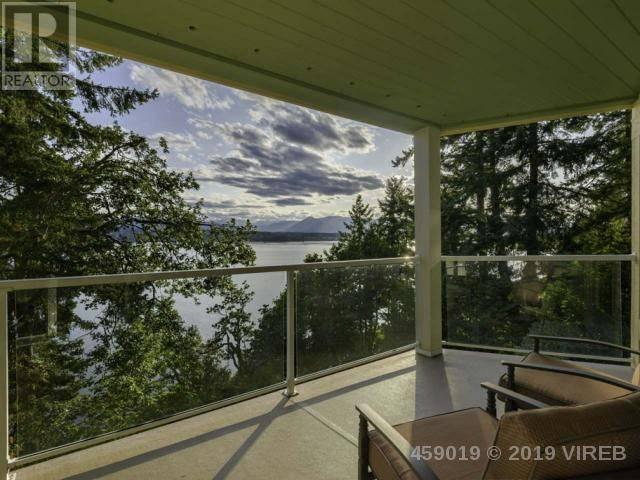 Condo for sale at 2275 Comox Ave Unit 303 Comox British Columbia - MLS: 459019