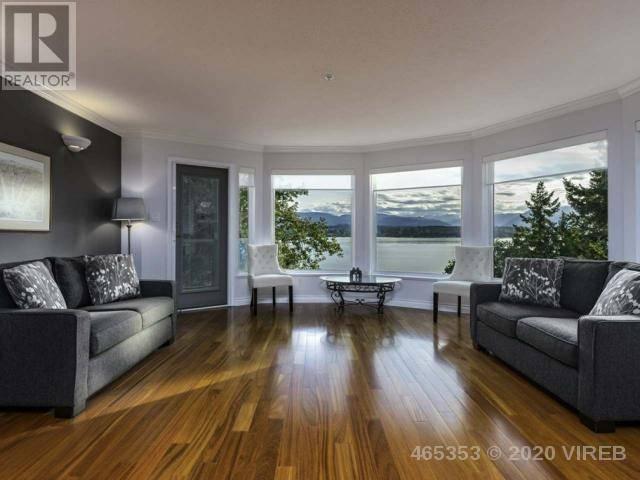 Condo for sale at 2275 Comox Ave Unit 303 Comox British Columbia - MLS: 465353