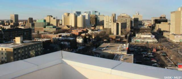 Condo for sale at 2300 Broad St Unit 303 Regina Saskatchewan - MLS: SK804164