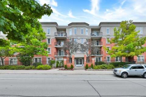 Home for sale at 2301 Parkhaven Blvd Unit 303 Oakville Ontario - MLS: 40026660