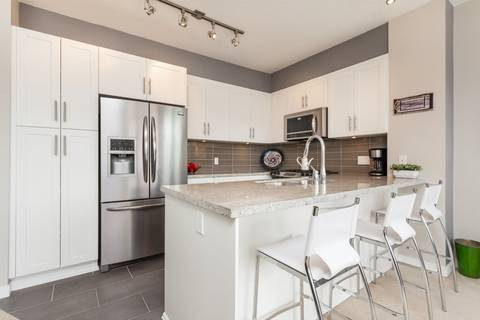 Condo for sale at 23255 Billy Brown Rd Unit 303 Langley British Columbia - MLS: R2373165