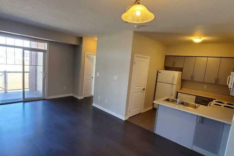 Apartment for rent at 2326 Taunton Rd Unit 303 Oakville Ontario - MLS: W4731720