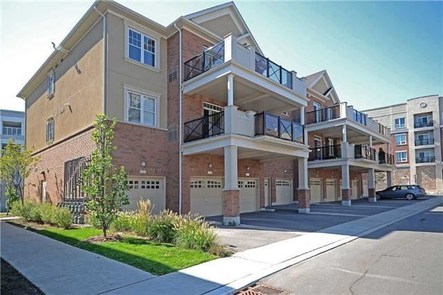 House for sale at 303-2339 Sawgrass Drive Oakville Ontario - MLS: W4295059