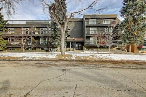 Condo for sale at 234 5 Ave Northeast Unit 303 Calgary Alberta - MLS: C4288776