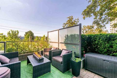 Condo for sale at 2355 Madison Ave Unit 303 Burnaby British Columbia - MLS: R2372943