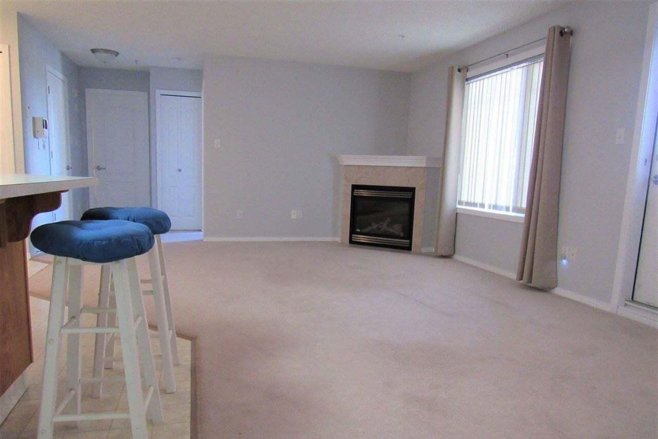 Condo for sale at 2420 108 St NW Unit 303 Edmonton Alberta - MLS: E4212815