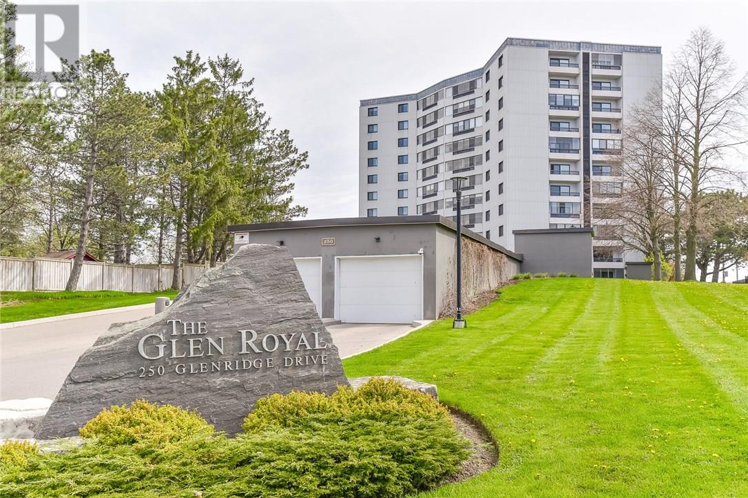 Removed: 303 - 250 Glenridge Drive, Waterloo, ON - Removed on 2019-06-21 06:30:19