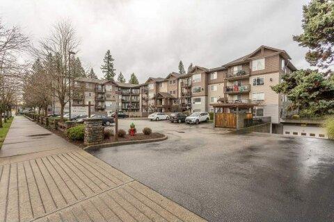 Condo for sale at 2581 Langdon St Unit 303 Abbotsford British Columbia - MLS: R2520770