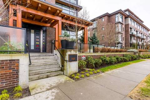 Condo for sale at 260 Salter St Unit 303 New Westminster British Columbia - MLS: R2433143