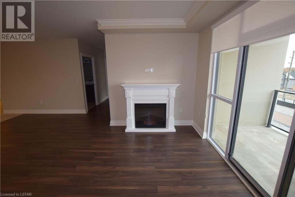 Apartment for rent at 260 Villagewalk Blvd Unit 303 London Ontario - MLS: 261969