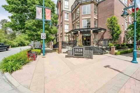 Condo for sale at 2628 Maple St Unit 303 Port Coquitlam British Columbia - MLS: R2460435