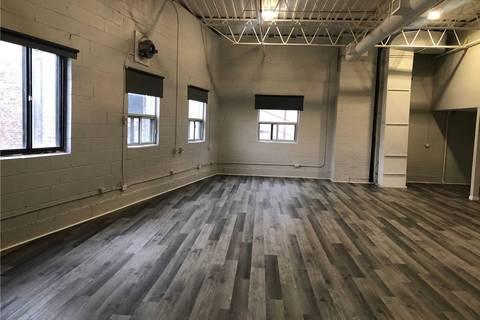Commercial property for lease at 267 Brock Ave Apartment 303 Toronto Ontario - MLS: C4712619