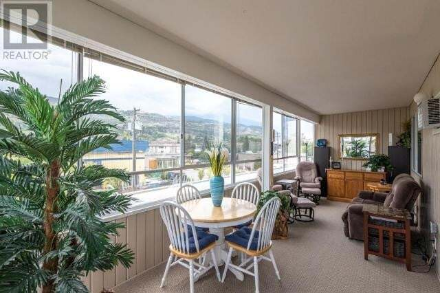 Condo for sale at 272 Green Ave E Unit 303 Penticton British Columbia - MLS: 183353