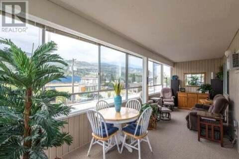 Condo for sale at 272 Green Ave W Unit 303 Penticton British Columbia - MLS: 183353