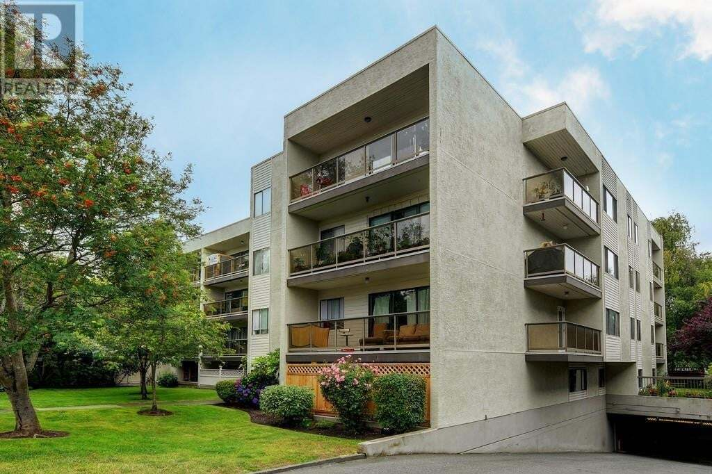 Condo for sale at 2747 Quadra St Unit 303 Victoria British Columbia - MLS: 850829