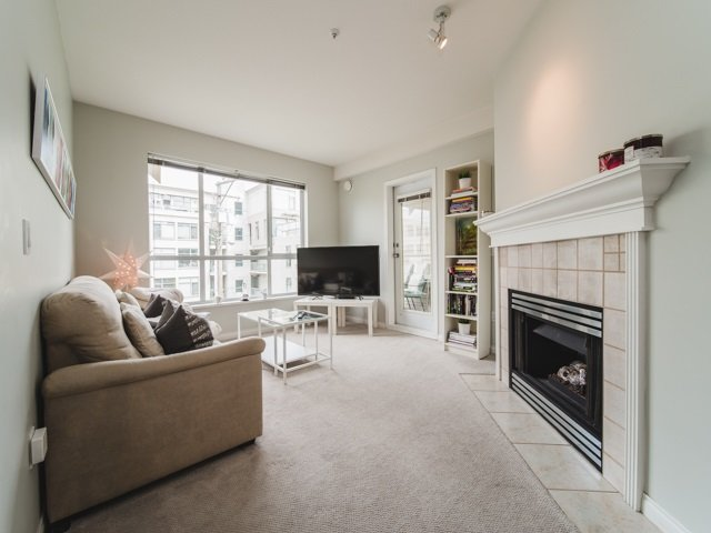For Sale: 303 - 2755 Maple Street, Vancouver, BC | 2 Bed, 2 Bath Condo for $799,000. See 20 photos!