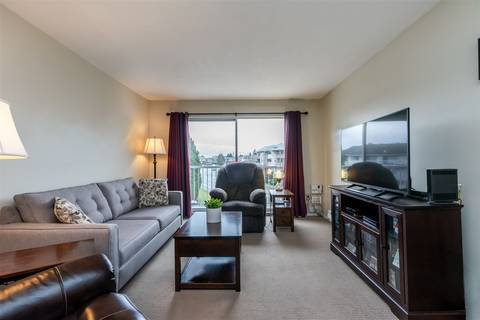 Condo for sale at 2780 Ware St Unit 303 Abbotsford British Columbia - MLS: R2433957