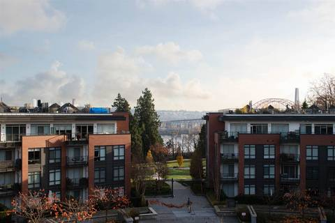 Condo for sale at 28 Royal Ave E Unit 303 New Westminster British Columbia - MLS: R2419917