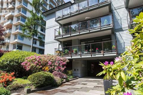 Condo for sale at 280 Douglas St Unit 303 Victoria British Columbia - MLS: 411216